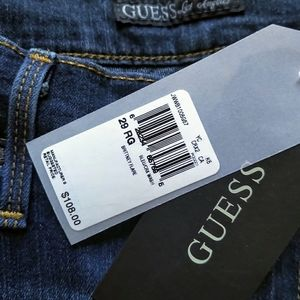 Guess Brittney Flare Jeans NWT.